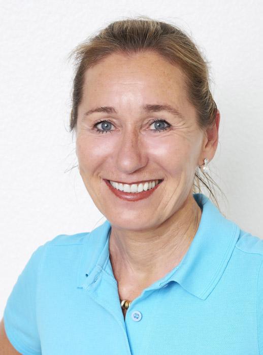Dr. med. dent. Regine Dressler