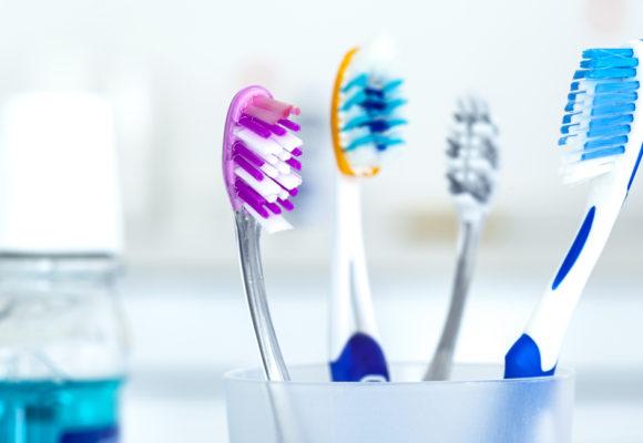 Welche Zahnbürste ist die richtige für mich?
