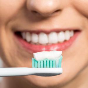 Welche Zahnpasta soll ich verwenden?