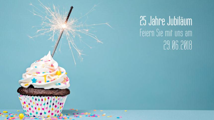 25 JAHRE ZAHNARZTPRAXIS DR. REGINE DRESSLER